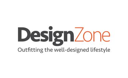 Design Zone Logo