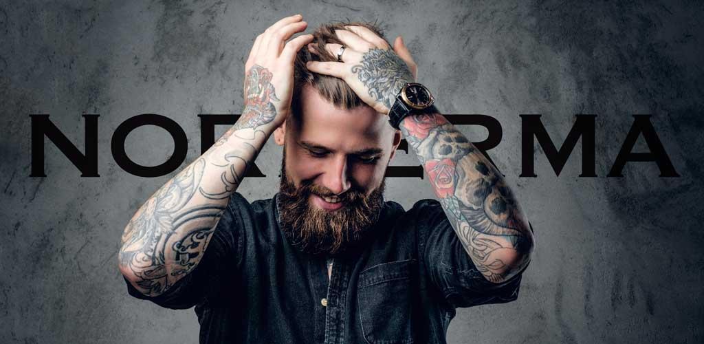Norderma Men's Skincare